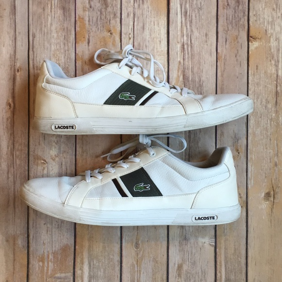 b60882293da4 Lacoste Other - LACOSTE SPORT ORTHOLITE Men s Sneakers(14)